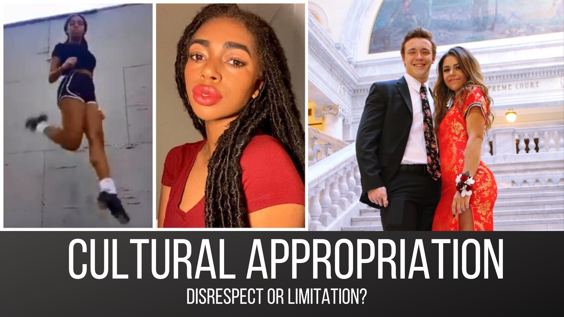 Cultural Appropriation: Disrespect or Limitation?